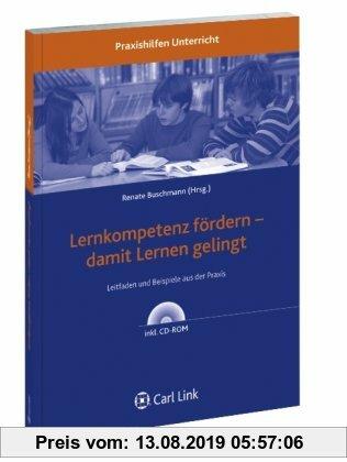 Gebr. - Lernkompetenz fördern - damit Lernen gelingt
