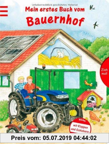 Gebr. - Mein erstes Buch vom Bauernhof