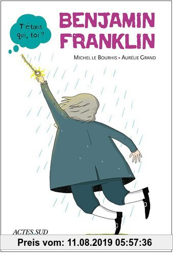 Gebr. - Benjamin Franklin