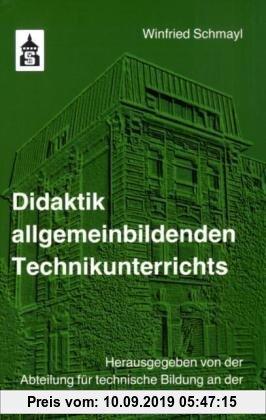 Gebr. - Didaktik allgemeinbildenden Technikunterrichts