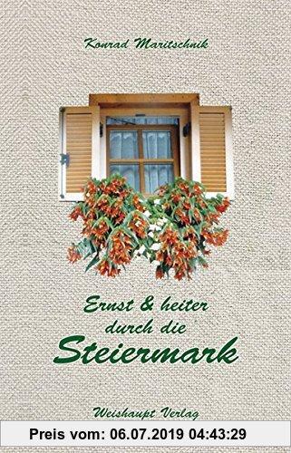 Gebr. - Ernst und heiter durch die Steiermark