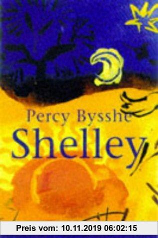 Gebr. - Percy Bysshe Shelley Eman Poet Lib #44 (Everyman Paperback Classics)