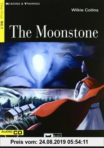 Gebr. - MOONSTONE,THE (Reading & Training: Step 4)