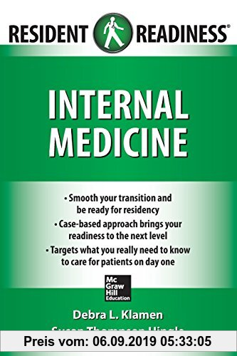 Gebr. - Resident Readiness Internal Medicine