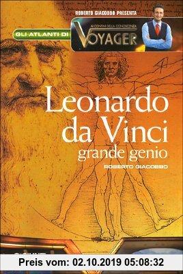 Gebr. - Leonardo da Vinci grande genio