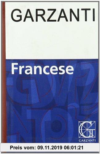 Gebr. - Dizionario francese Garzanti