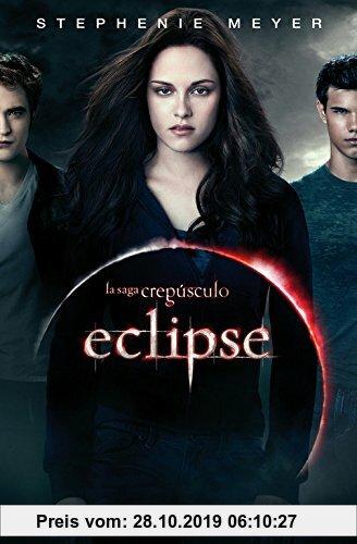Gebr. - Eclipse (Bolsillo) (FORMATO GRANDE, Band 730014)