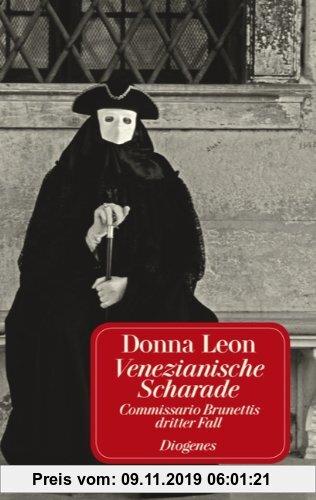 Gebr. - Venezianische Scharade: Commissario Brunettis dritter Fall