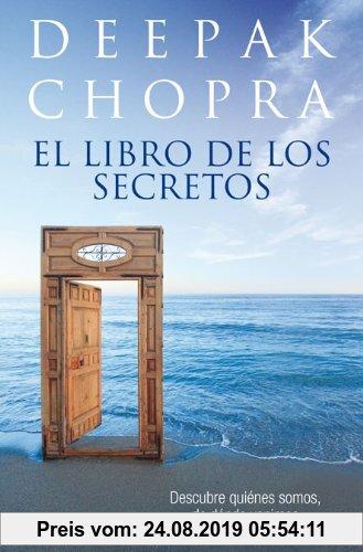 Gebr. - El libro de los secretos (Alternativas)