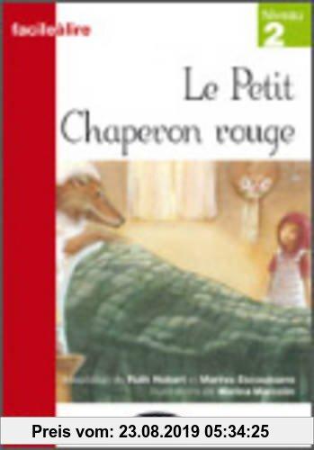 Gebr. - Petit Chaperon Rouge (Facile Lire)