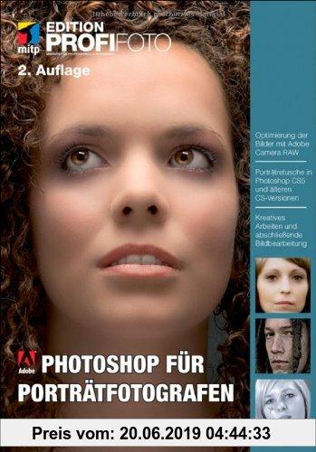 Gebr. - Photoshop für Porträtfotografen (mitp Edition Profifoto)