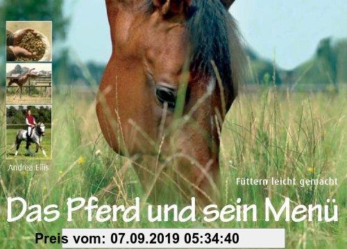 Gebr. - Pferd und sein Menu / druk 1: futtern leicht gemacht