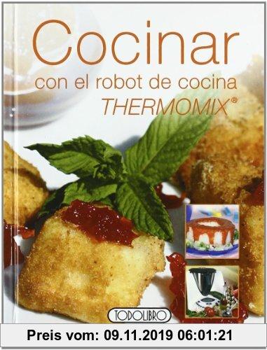 Gebr. - Cocinar con Thermomix (Miniprácticos)