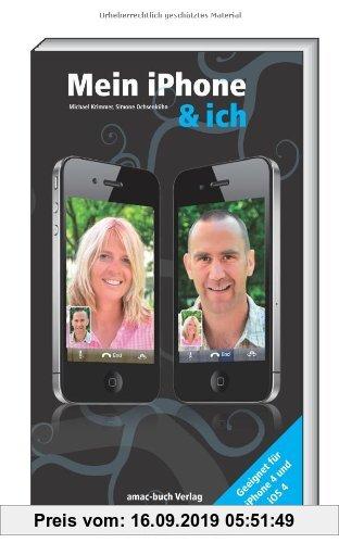Gebr. - Mein iPhone & ich - Für iPhone 4 und iOS4