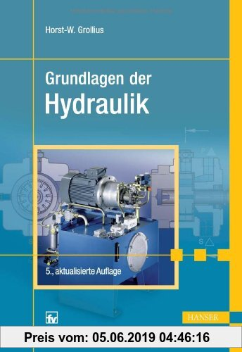 Gebr. - Grundlagen der Hydraulik
