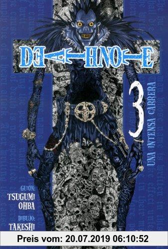 Gebr. - Death Note 03 (Shonen Manga)