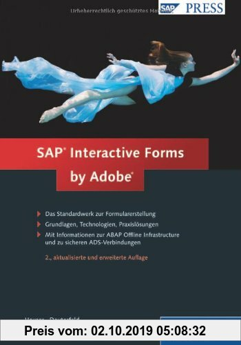 Gebr. - SAP Interactive Forms by Adobe (SAP PRESS)