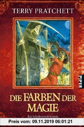 Gebr. - Die Farben der Magie: Ein Scheibenwelt-Roman
