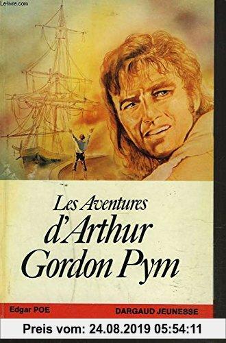 Gebr. - Les Aventures d'Arthur Gordon Pym