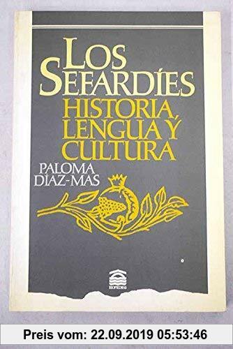 Gebr. - Los sefardíes: historia, lengua y cultura