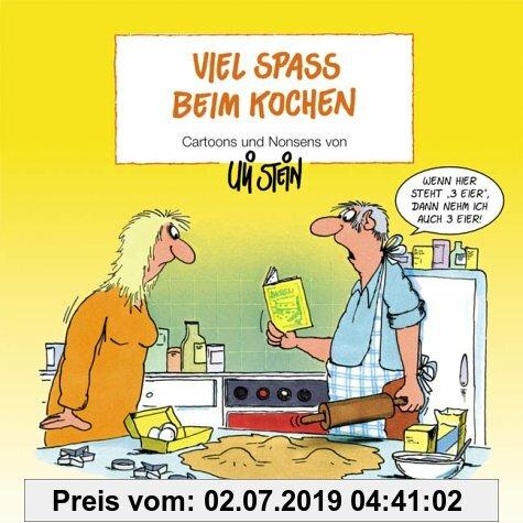 Gebr. - Viel Spaß beim Kochen. Cartoons und Nonsens