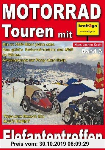 Gebr. - Motorrad Touren mit kraft2go - Elefantentreffen