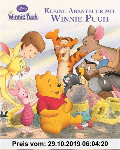 Gebr. - Winnie Puuh: Kleine Abenteuer mit Winnie Puuh
