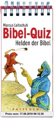 Gebr. - Bibel-Quiz: Helden der Bibel