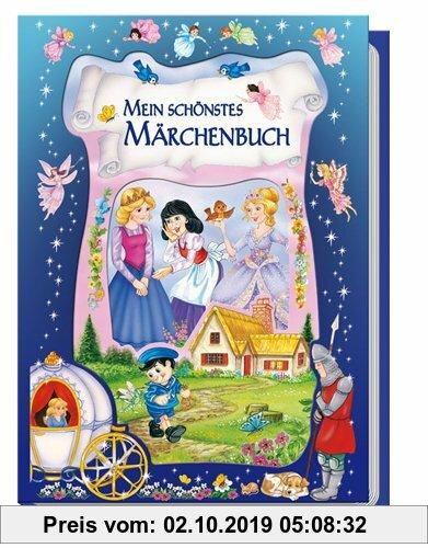 Gebr. - Mein schönstes Märchenbuch