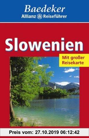 Gebr. - Baedeker Allianz Reiseführer Slowenien