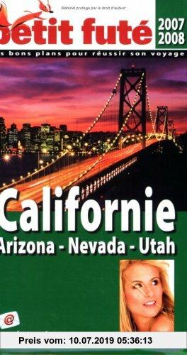 Gebr. - Petit Futé Californie Arizona-Nevada-Utah