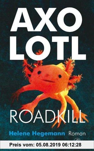 Gebr. - Axolotl Roadkill / druk 1