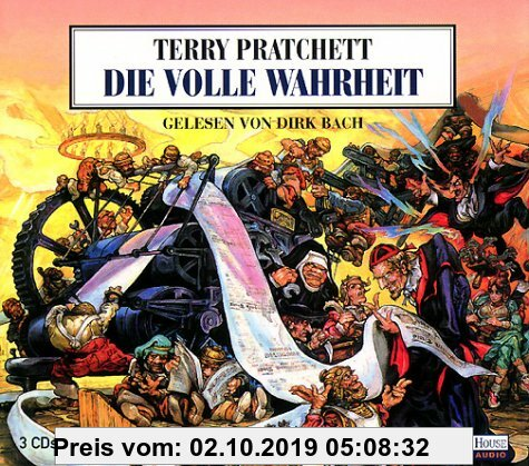 Gebr. - Die volle Wahrheit. 3 CDs.