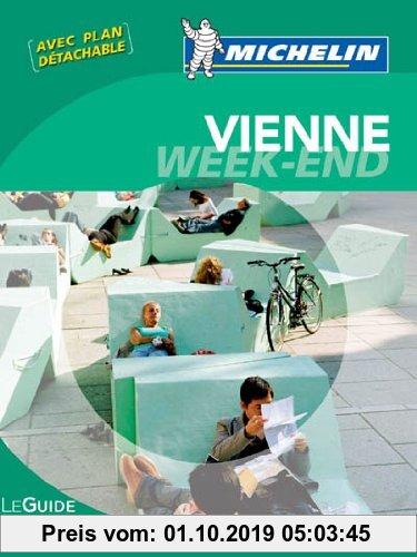 Gebr. - Vienne - Weekend (Grüne Reiseführer)