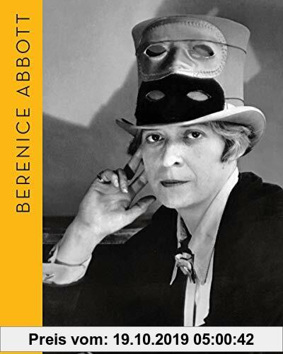 Gebr. - Berenice Abbott: Portraits of Modernity