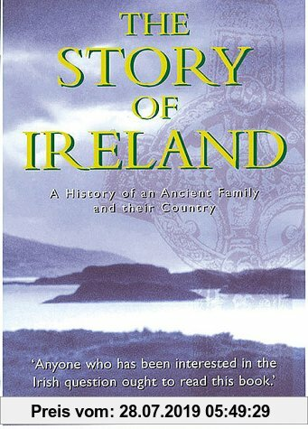 Gebr. - The Story of Ireland: A History of an Ancient Family and Their Country