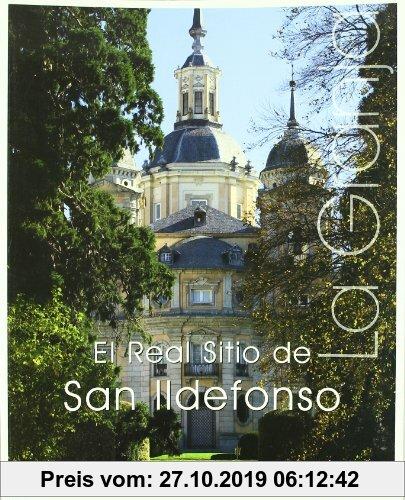 Gebr. - El Real Sitio de San Ildefonso