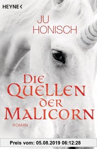 Gebr. - Die Quellen der Malicorn: Roman