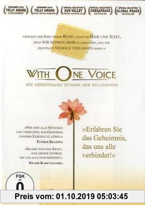 Gebr. - With One Voice - Die gemeinsame Stimme der Religionen