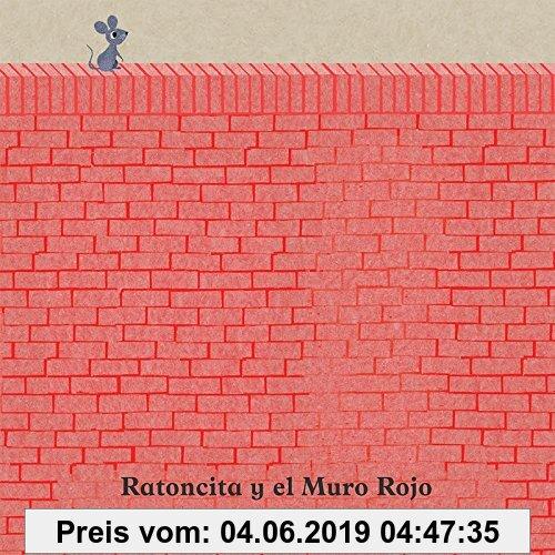 Gebr. - Ratoncita y el Muro Rojo