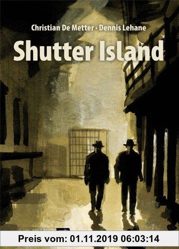 Gebr. - Shutter Island