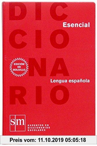 Gebr. - Diccionario esencial lengua española