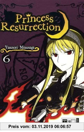 Gebr. - Princess Resurrection 06