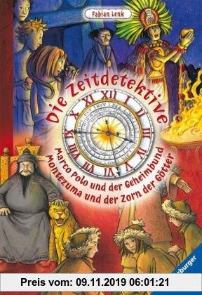 Gebr. - Marco Polo und der Geheimbund & Montezuma und der Zorn der Götter