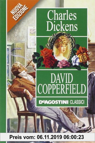 Gebr. - David Copperfield