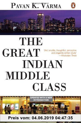Gebr. - The Great Indian Middle Class