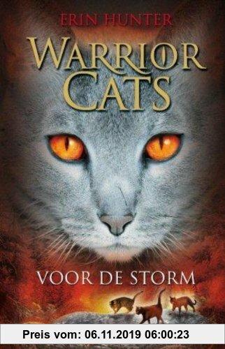 Gebr. - Voor de storm (Warrior Cats, Band 4)