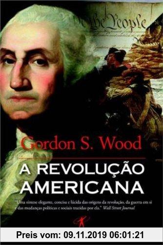 Gebr. - A Revolução Americana (Em Portuguese do Brasil)