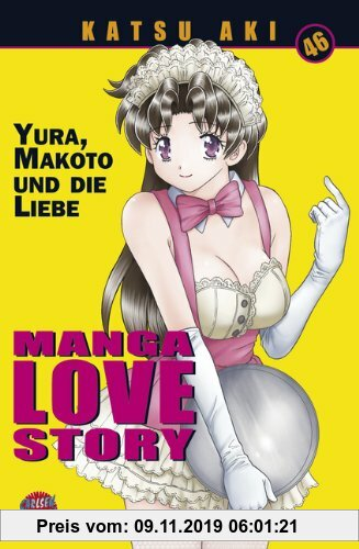 Gebr. - Manga Love Story, Band 46