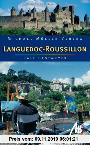 Gebr. - Languedoc-Roussillion